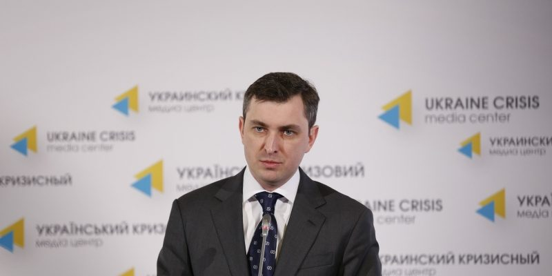 Igor Bilous: Tax payers reimbursed 3 billion hryvnias of VAT
