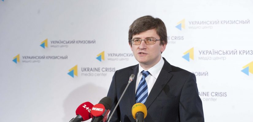 Andriy Magera: the elections of the President have taken place and it is an indisputable fact