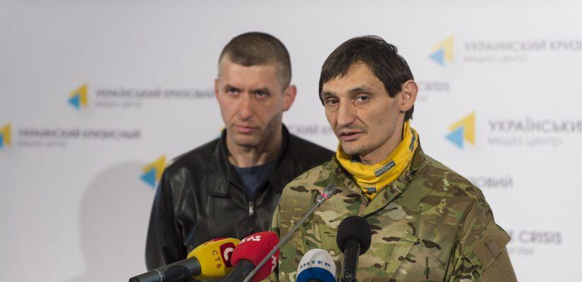 Maidan Self Defense Reformatting its Structure