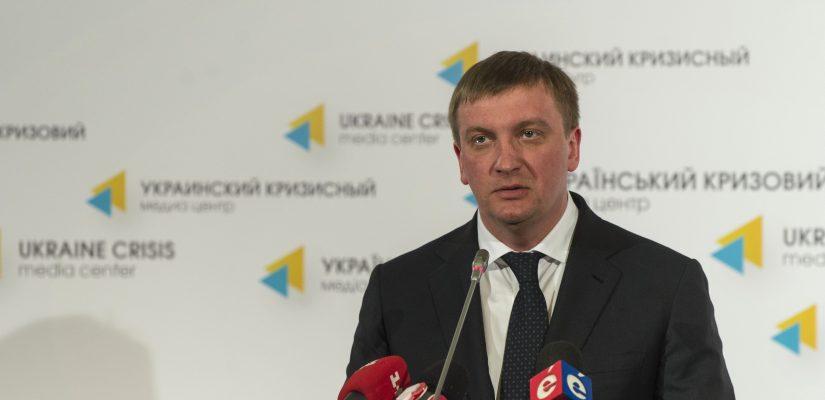 Pavlo Petrenko: Crimean scenario will not work in Donbass