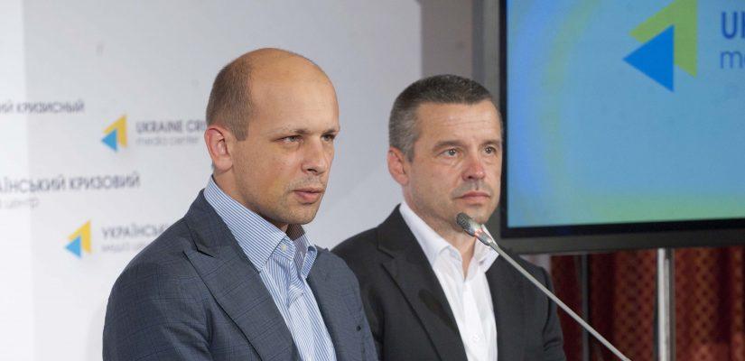 Yaroslav Gonchar: The captive Oleksiy Serheyev was set free and is undergoing rehabilitation in Kyiv