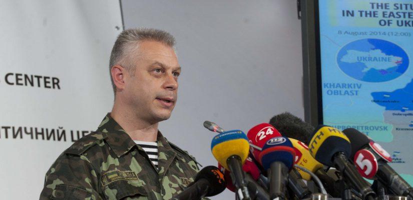 NSDC: Humanitarian cargo to arrive in Ukraine according to Ukrainian and international legislation