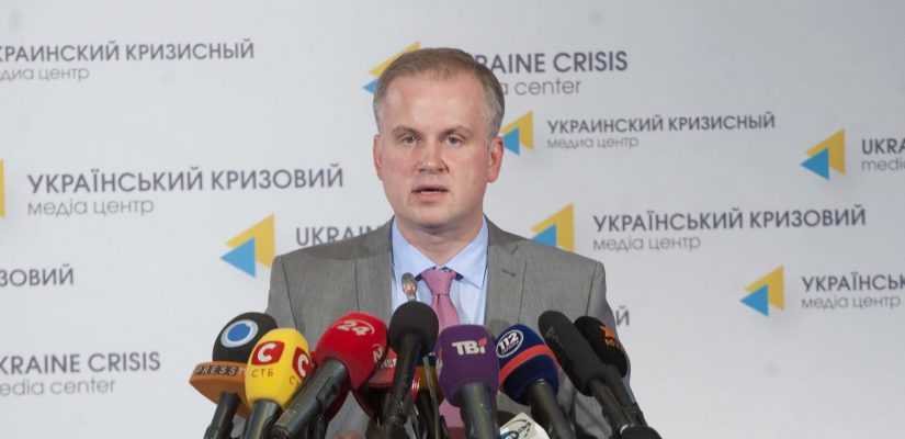 Danylo Lubkivsky: You don't need tanks and artillery to bring food and medicine for civilians