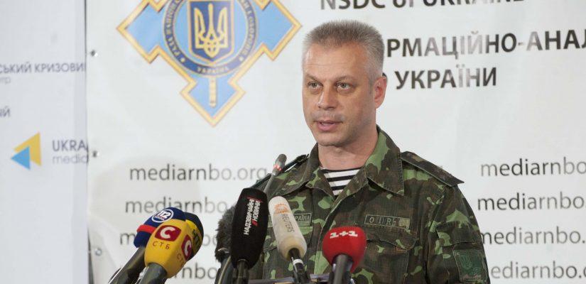 NSDC: Russian mercenaries dismantle equipment of Ukrainian defense companies and move it to Russia