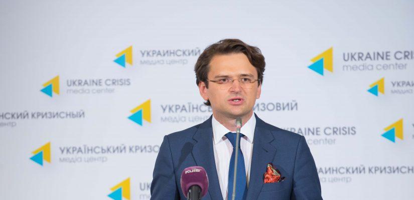 Ukraine Ambassador At Large: Russia Information War Reaches New Heights