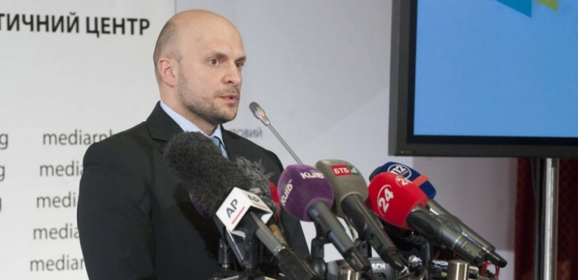 Volodymyr Polevyi: Within the past day 3 Ukrainian servicemen got wounded