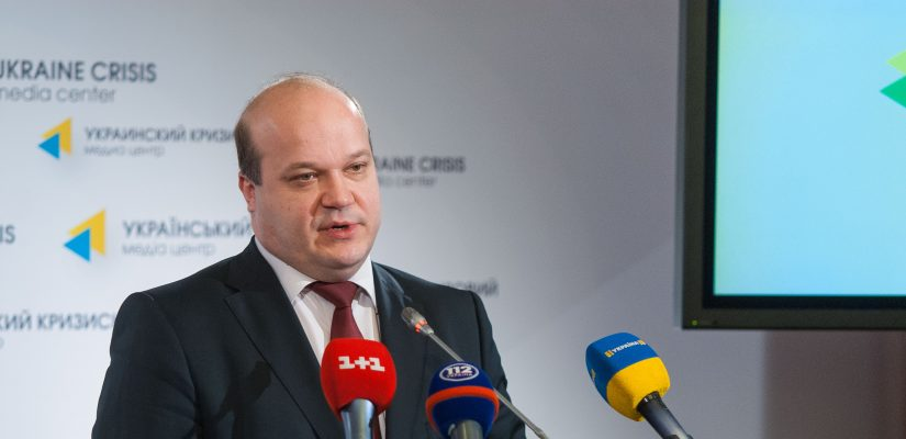 Senior Ukrainian Official: Kyiv Moving Forward in Relations With Europe