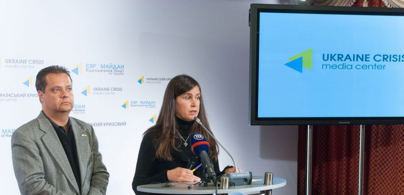 Ukraine Continues its Democratic Path with Free and Fair Elections