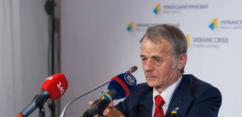 Mustafa Dzhemilev: 18 people reported missing since occupation of Crimea
