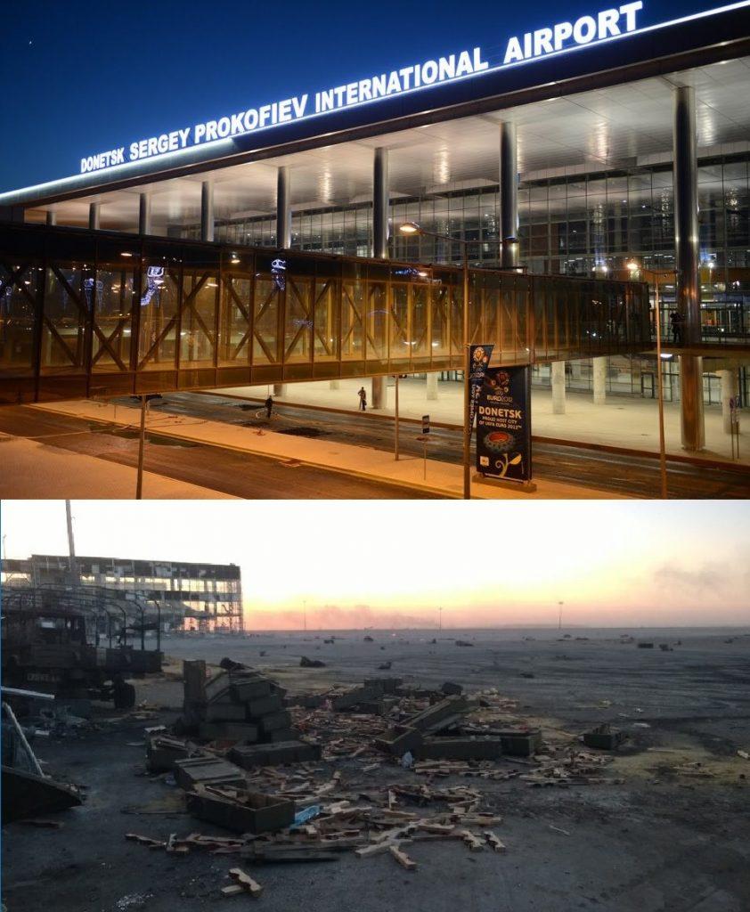 Donetsk AP