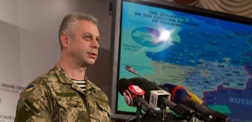 NSDC: Russian militants continue ineffectual attacks at Donetsk airport