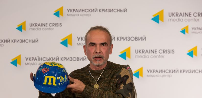 Volunteer Organizations Continue to Support Ukrainian Servicemen
