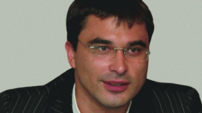October 27, 2014, RBK-Ukraine: Pavlo Kozyrev, Mayor of Ukrayinka municipality on decentralization