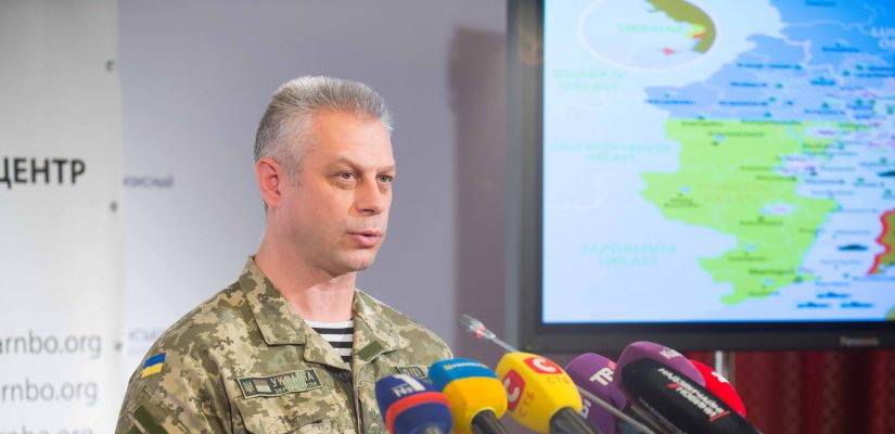 National Security and Defence Council: Russia is assembling forces on the border with Ukraine