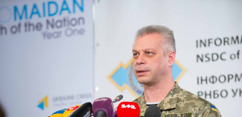 National Security and Defense Council: Ukrainian military control both the old and the new terminals of the Donetsk airport