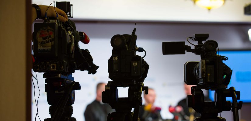 Schedule of press briefings in Ukraine Crisis Media Center for December 23, 2014