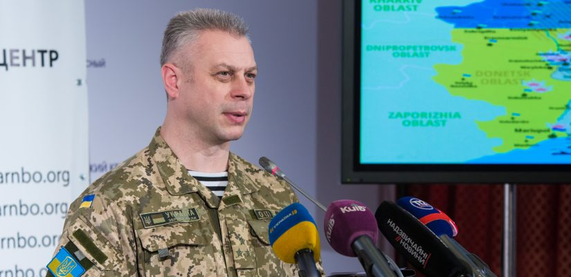 National Security and Defense Council: The President of Ukraine appointed the NSDC Head