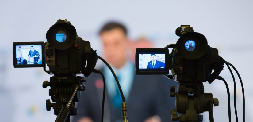 Schedule of press briefings in Ukraine crisis media center for March 11, 2015