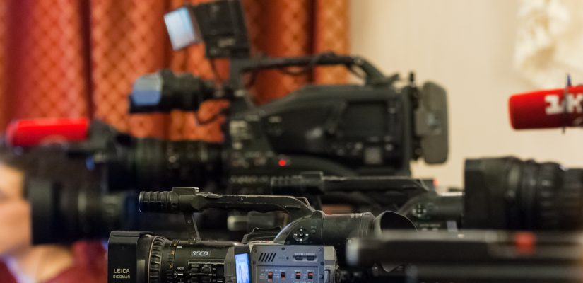 Schedule of press briefings in Ukraine Crisis Media Center for December 30, 2014