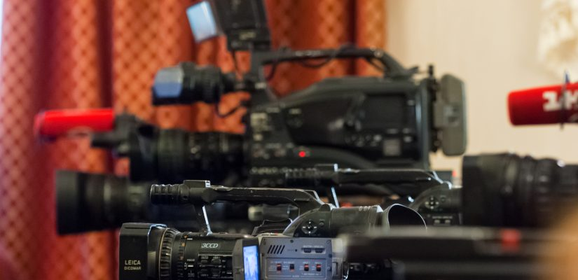 Schedule of press briefings in Ukraine crisis media center for November 14, 2014