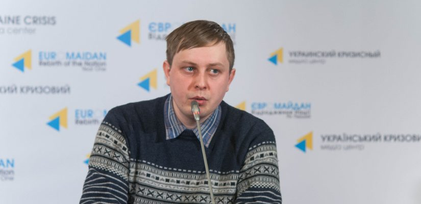 Ukrainian activists confirm more than 500 cases of human rights' violations since annexation of Crimea
