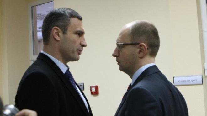 December 16, 2014, RBK-Ukraine: Ruslan Kramarenko on budget decentralization
