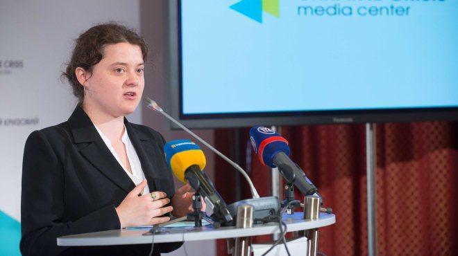December, 10, 2014, RBK.ua: Expert Nadiya Dobrianska on administrative service reform