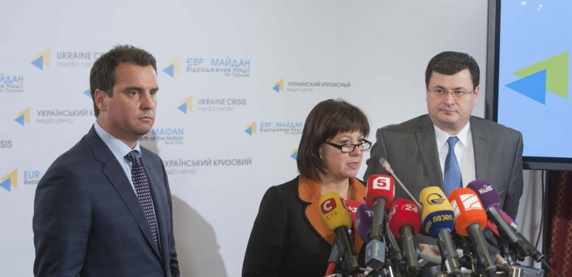 Ukraine's Naturalized Ministers Speak