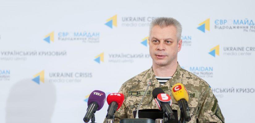 "Andriy Lysenko: Terrorist Attacks' Escalate After Russian ""Humanitarian Convoy"" Invades Ukraine"