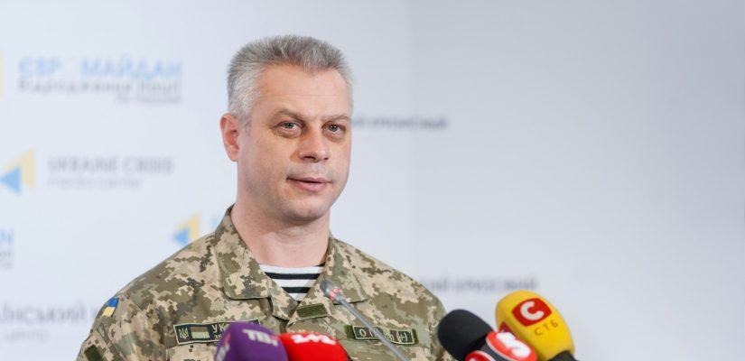 "Andriy Lysenko: ""Ukroboronprom"" is modernizing T-64B1 tanks"