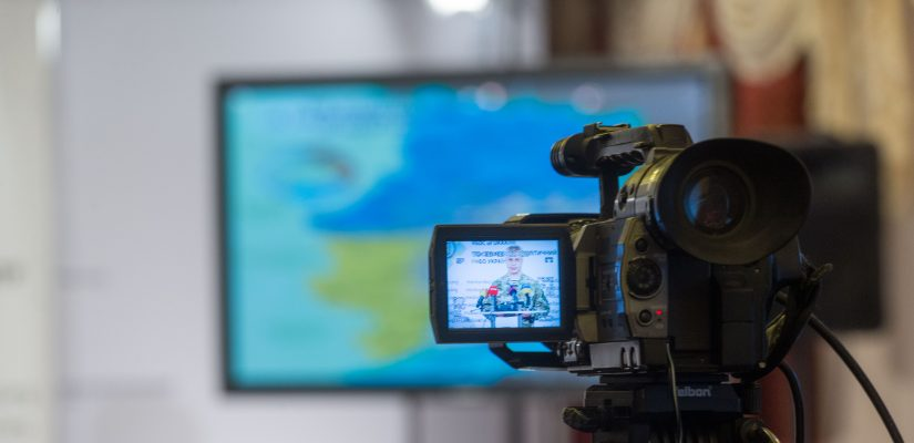 Schedule of press briefings in Ukraine Crisis Media Center for December 3, 2014