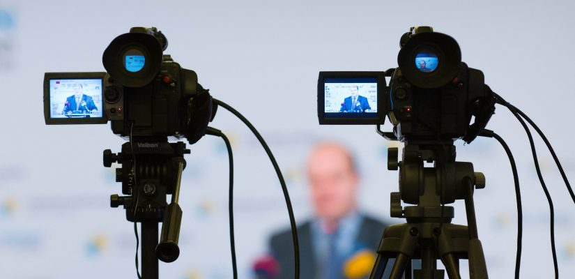 Schedule of press briefings in Ukraine Crisis Media Center for December 6, 2014