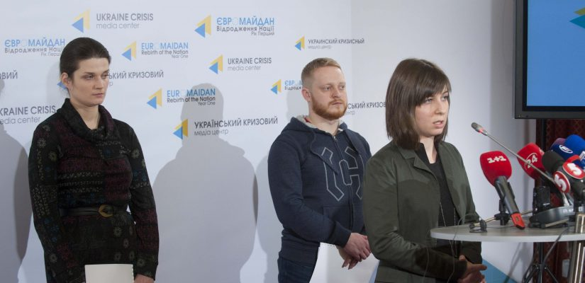 International human rights groups support Nadiya Savchenko – activists