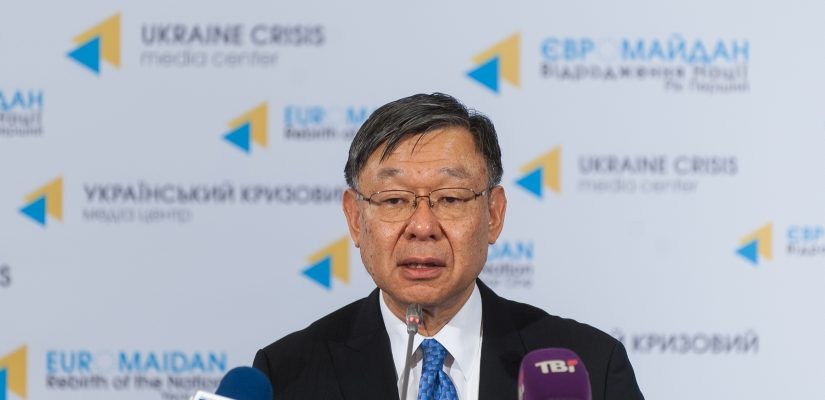 Japan will give additional financial assistance of $316.6 million to Ukraine – Ambassador of Japan to Ukraine