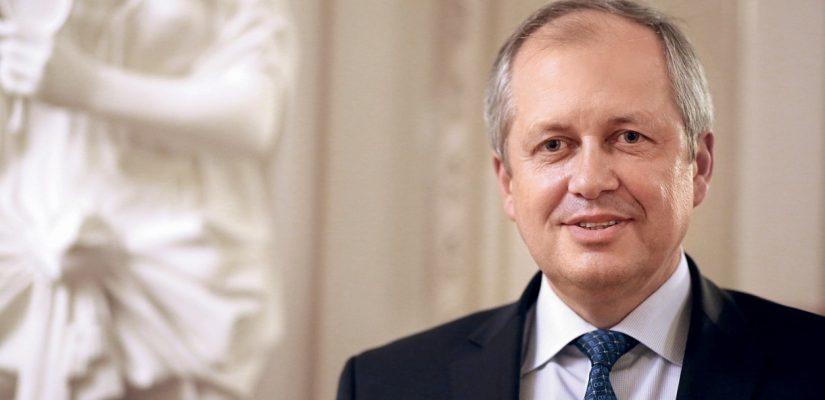 "January 23, 2015,""Focus"": President of the Supreme Court of Ukraine Yaroslav Romaniuk on judicial reform"