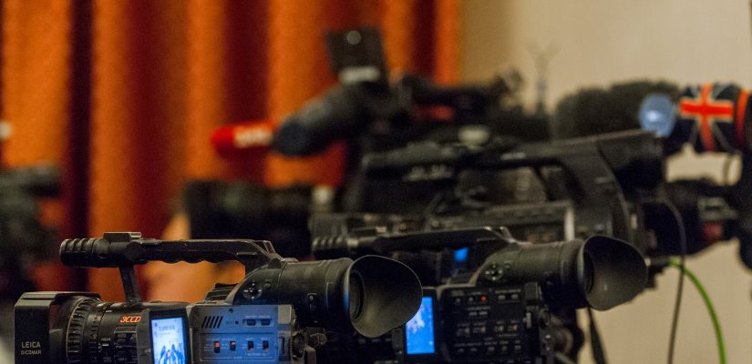 Schedule of press briefings in Ukraine Crisis Media Center for August 30, 2015