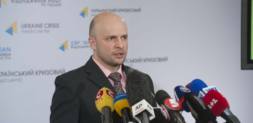 ATO spokesman: Ukrainian rescue workers and volunteers evacuated over 4500 people in the past 10 days