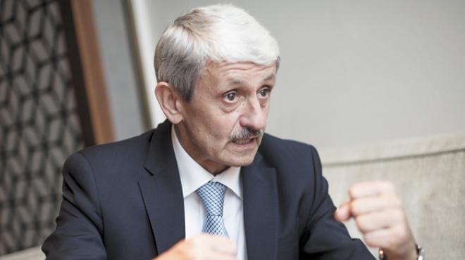 February 17, RBK-Ukraine: Mikuláš Dzurinda on decentralization reform