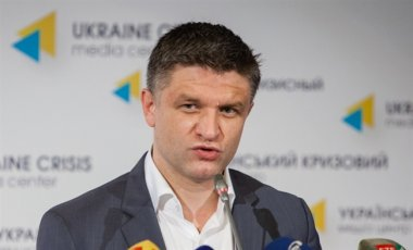 "February 4, 2015, ""LigaBusiness"": Deputy Chief of the Presidential Administration Dmytro Shymkiv on reforms progress in Ukraine"