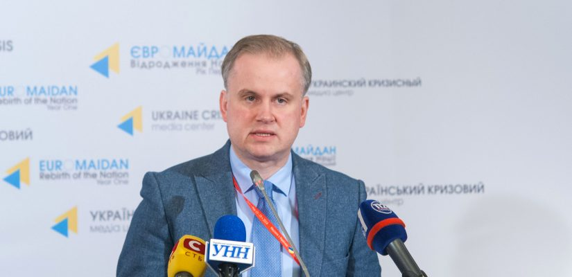 Danylo Lubkivsky: Ukraine climbs up 16 positions in Doing Business Ranking