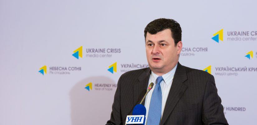 Health Minister: Ukraine to buy more vaccines via UNICEF