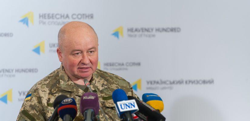 Col. Valentyn Fedichev: SBU detains four suspects in Kharkiv bombing
