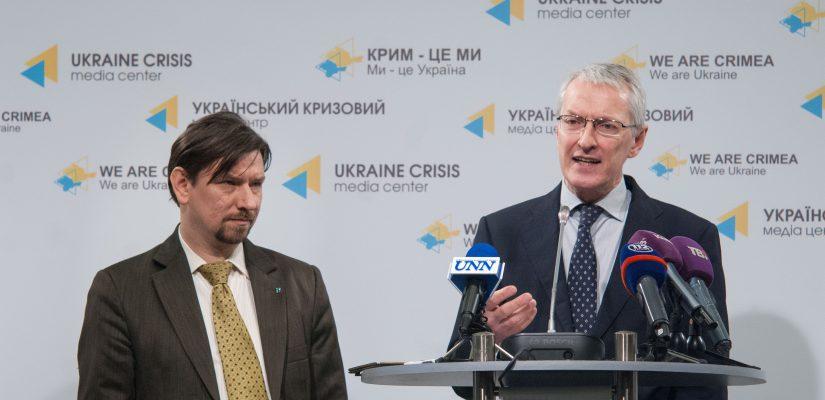 Caritas Ukraine: 23,000 IDPs from eastern Ukraine to get humanitarian aid worth 2 million euro
