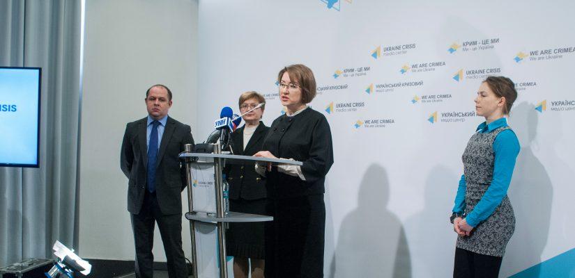State medical examining board: Nadiya Savchenko's condition is satifactory