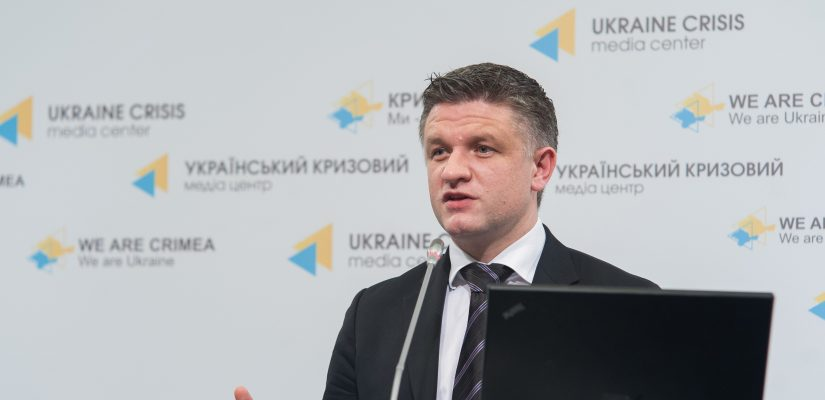 Dmytro Shymkiv: All information on reforms in Ukraine will be regularly made public promptly and online