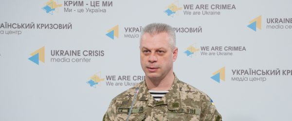 Ministry of Defense: Two Ukrainian troops killed in ATO zone yesterday and three wounded