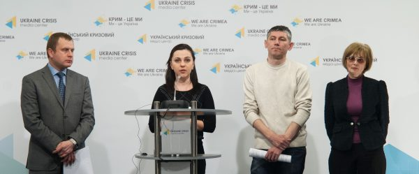 National Preventive Mechanism: Around 4,000-5,000 people in social institutions in eastern Ukraine need help