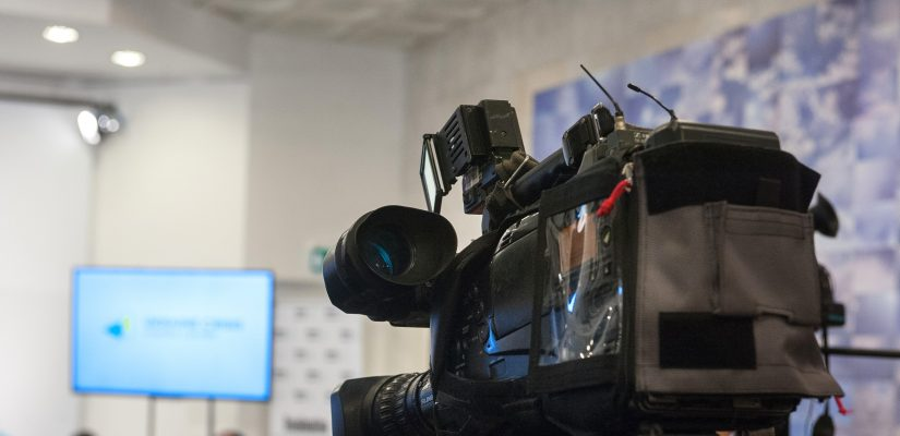 Schedule of press briefings in Ukraine crisis media center for March 19, 2015