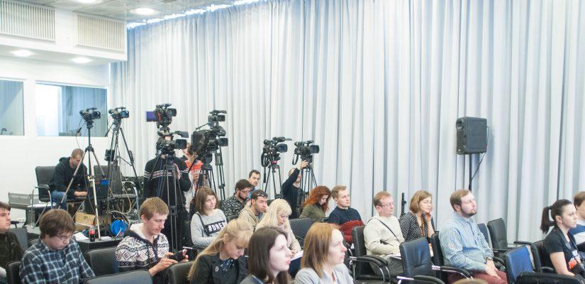 Schedule of press-briefings in Ukraine Crisis Media Center for April 26, 2016