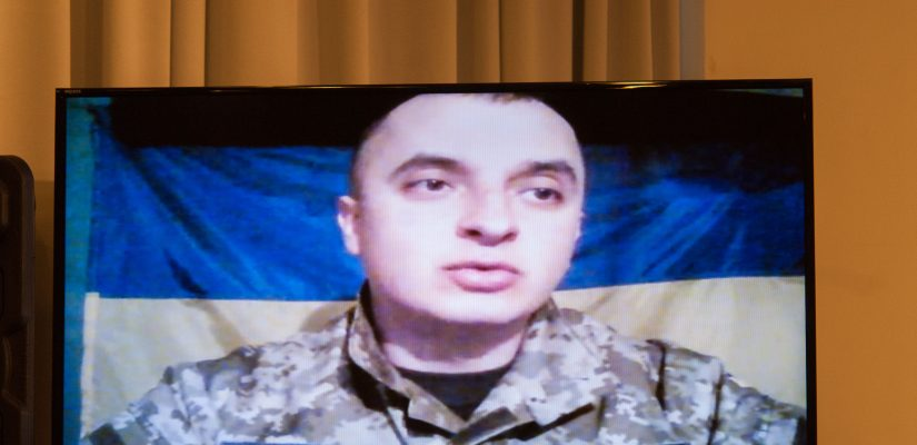 ATO Staff spokesperson: Ceasefire holds but militants keep provoking Ukrainian troops